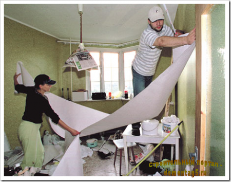 Дома ремонта своими руками